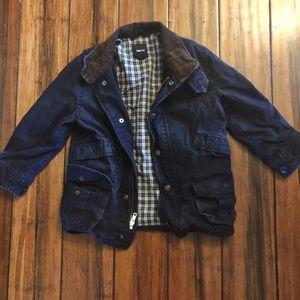 Gap Jacket Boy 4-5
